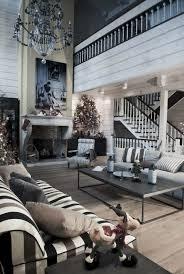 Monochrome Living Room Decorating Monochrome Home Decor Interior Design Ideas
