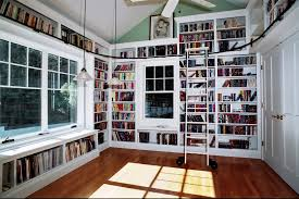 library home office renovation. Home Office Modern Apartment Den Library Design Renovation Gallery Ideas Throughout. Interior And Decorating 3