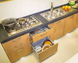 Designer Kitchen Accessories Interwood Designer Kitchens Style And Utility Combined