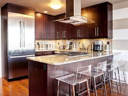 Creative Small Kitchen Kitchen Room Mesmerizing Small Kitchens Trend Decoration For