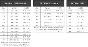 Tatami Fightwear Estilo 6 0 Bjj Gi Kinji San