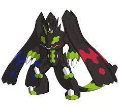 Mega Deoxys Pokemon