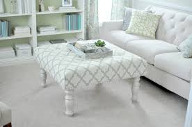 must have diy ottomans