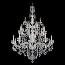 schonbek arlington 25 light chandelier ilite the best ideas on portable outdoor chandelier