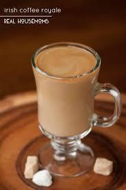 Irish Coffee Royale ⋆ Real Housemoms