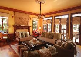 Burnt Orange And Brown Living Room Property Cool Inspiration Ideas