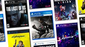 Pay $70 for a Brand New PS5 Game ...