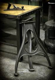 Nyc Cast Iron Table Legs Iron Table Legs Iron Table And Cast Iron