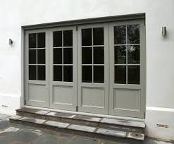 accoya bifold doors folding glazed