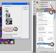 photoshop thumbnail clip thumbnails to layer bounds in photoshop and photoshop