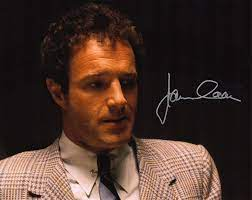 James Caan Signed The Godfather Sonny ...