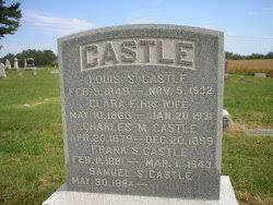 Clara Effie Zimmerman Castle (1863-1931) - Find A Grave Memorial