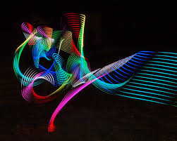 the founders of wavegap labs created a kickstarter campaign to crowdfund their creation the litebrush a simple and easy to use light painting tool