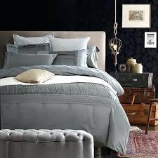 grey bedding sets queen silk sheets luxury designer bedding set silver grey quilt duvet cover bedspreads