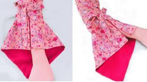 Ball Sleeves Design Umbrella Sleeves Cutting And Stitching In Hindi