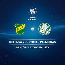 CONMEBOL Recopa on Twitter: