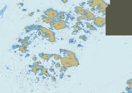 Broken Group Marine Chart Ca_ca570336 Nautical Charts App