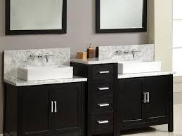 Double Sink Bathroom Vanity At Home Depot Thedancingparent ...