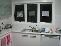 Roller Blinds For Kitchens Blinds For Kitchen Window Kitchen Window Revamp Garden Kitchen