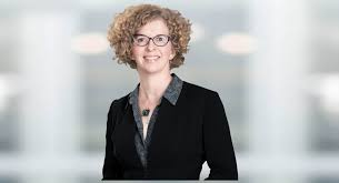 Gail Smith Associate Lawyer/Solicitor | Brodies LLP