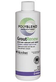 Polyblend Grout Renew Custom Bulding Products