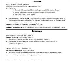 Hvac Resume Template Unique 2828 Resume Template For Hvac Technician Scbots