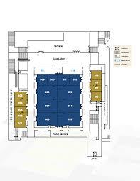 Sacramento Community Center Theater Seating Chart Ballroom