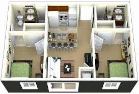 two bedroom house plan kerala style best of simple 2 bedroom house designs sencedergisi