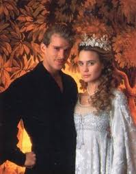 Image result for princess buttercup