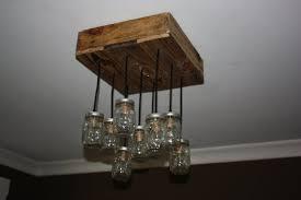 modern wood chandelier design