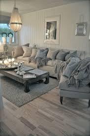 simply gray add some shells coastal cozy beachhouse cozy beach house living room e80 beach