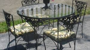 24 Best Wrought Iron Patio Furniture Wrought
