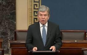 Cup of Joe hosts Senator Roy Blunt ...