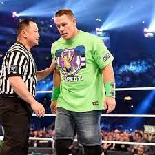 John Cena return: Planned date for top ...