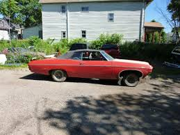 Cool Great 1970 Chevrolet Impala 1970 chevy impala convertible ...