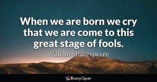 Shakespeare Life Quotes Gorgeous Shakespeare Life Quotes Fearsome Quotes 48 Shakespeare Quotes Life