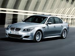 History Hits: BMW M5 – The Speed Trap