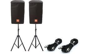 jbl speakers. jbl eon 612 speaker bundle front jbl speakers