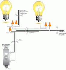 wiring diagram for house lights in wiring diagram electrical diagram for house wiring nodasystech source electrical er