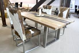 Esstisch Massiv Holz Eichetisch Harrow 2xl Esstisch Ausziehbar