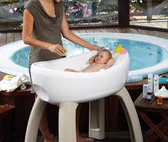 2k baby bathtub results in filthy stinking rich kids