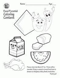 Food Pyramid Drawing At Getdrawingscom Free For Personal Use Food