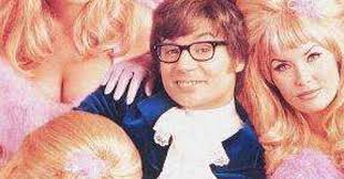 Image result for austin powers international man of mystery cast