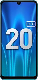 Купить <b>Смартфон HONOR 20 Lite</b> 128Gb, бирюзовый в интернет ...