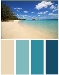Ocean Colors Bedroom Ocean Color Palette Google Search Color Coordination