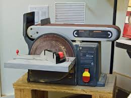 stationary belt sander. click image for larger version name: sander.jpg views: 7053 size: 88.9 stationary belt sander
