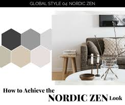 Zen furniture design Urban Zen Donna Karan Global Style Nordic Zen Amazoncom Global Style Nordic Zen Living Dna