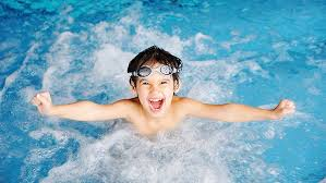 Swimming lessons for kids Find them with Poolfinder
