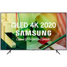 <b>Телевизор Samsung QE85Q70TAU</b> • Kickprice