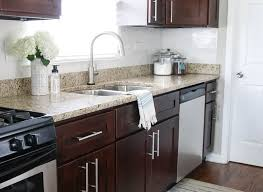 granite counters need some tlc